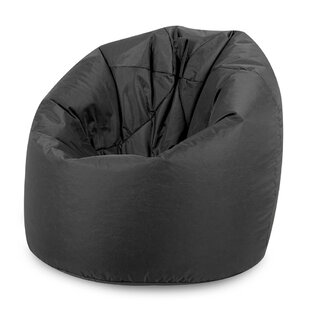 Bean Bag Chair With Handle By Mercury Row