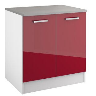 Hickson Kitchen Base Cabinet By Mercury Row