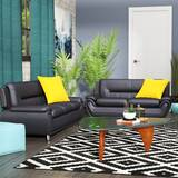 Gaudreau 2 Piece Living Room Set by Orren Ellis