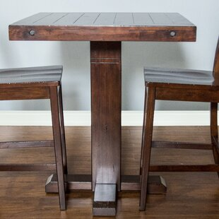 Midvale Counter Height Pub Table by Loon Peak