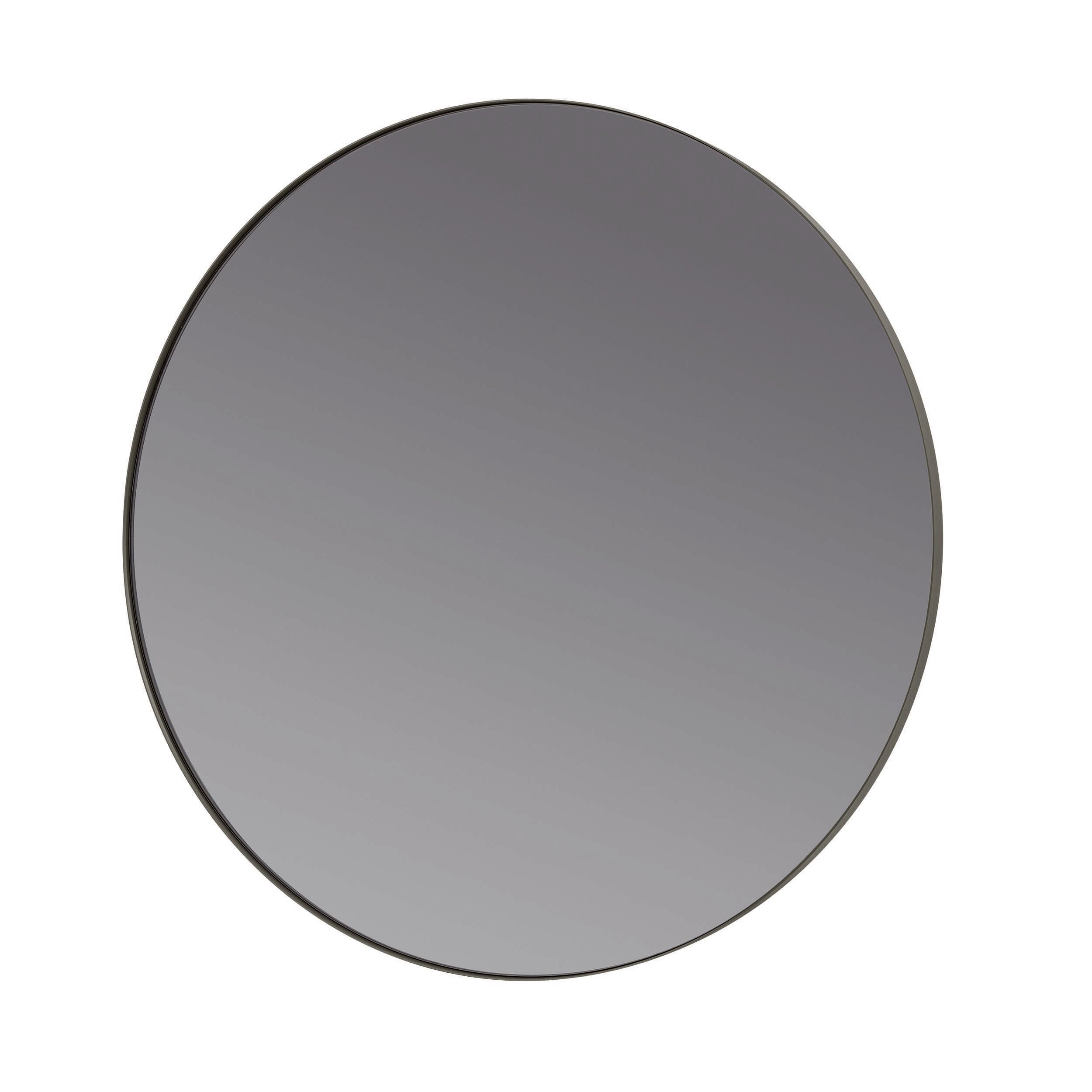 Blomus Rim Modern And Contemporary Frameless Accent Mirror Wayfair