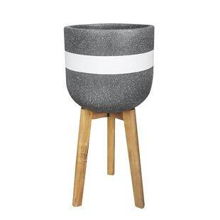 Nilde Ceramic Plant Pot Image