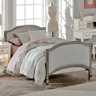 Troutdale Twin Bed
