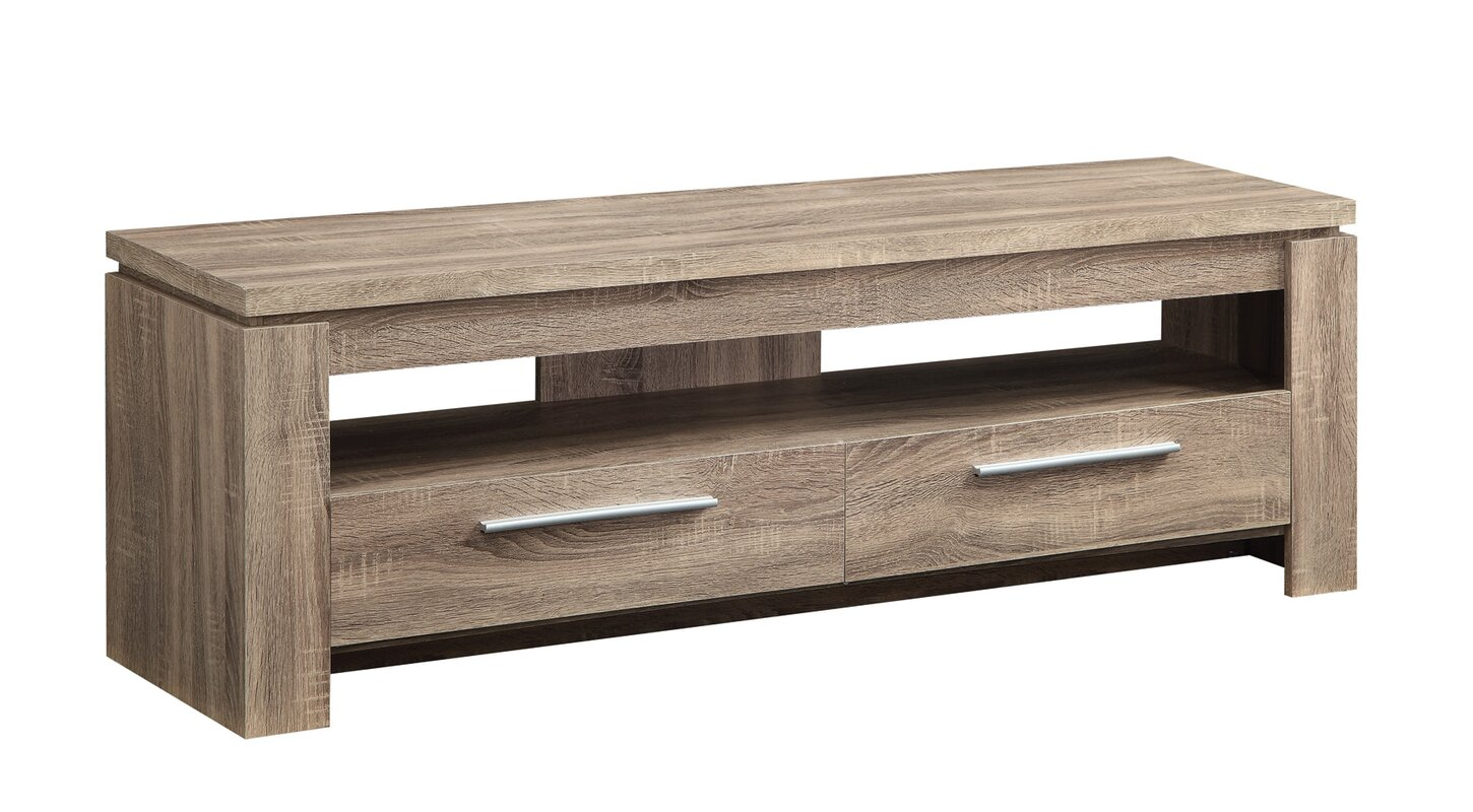 Rorie 59 tv stand reviews allmodern rorie 59 tv stand floridaeventfo Images