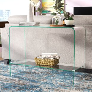 Wade Logan Yorkville Console Table