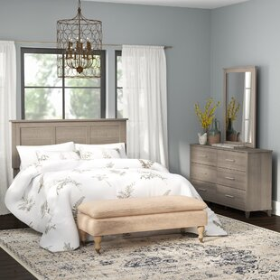 Valencia 3 Piece Bedroom Set