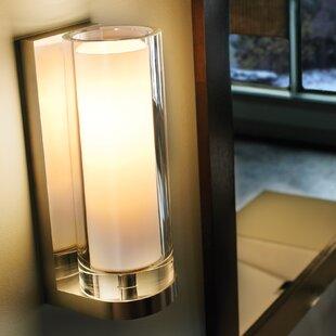 Price comparison Sara 1-Light Flush Mount By Tech Lighting
