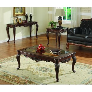 Inexpensive Montaillou 3 Piece Coffee Table Set By Astoria Grand