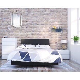 Lila Platform Bed by Ivy Bronx