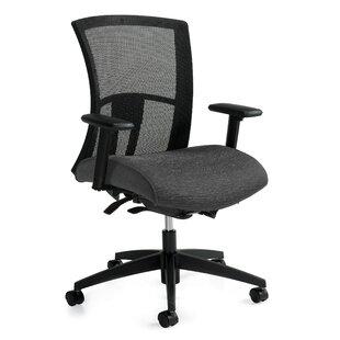Global Total Office Vion Mesh Desk Chair