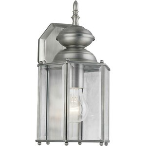 Sardinia 1-Light Outdoor Wall Lantern