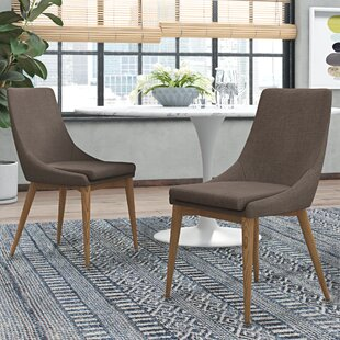 McFetridge Side Chair (Set of 2) by Mercu..
