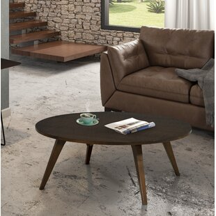 Foundry Select Armenta Etched Coffee Table