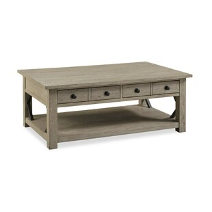 Arria Coffee Table by Grac..