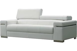 Orlando Leather Sofa By Wade Logan