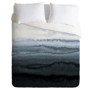 Churchton The Tides Stormy Weather Single Duvet Cover