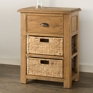 1 Drawer Chest By August Grove