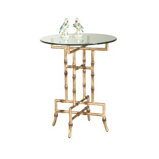 Clarimond End Table by Bayou Breeze