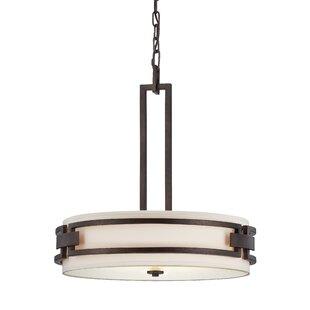 Designers Fountain Del Ray 3-Light Pendant