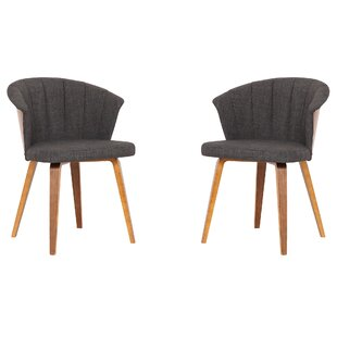 Breedlove Upholstered Dining Chair (Set of 2)
