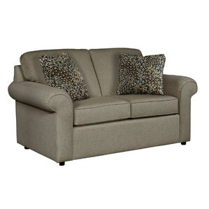 Bulfinch Loveseat by Alcott Hill