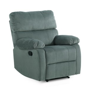 Laci Manual Recliner by Winston Porter