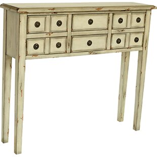 Newcastle Console Table By Crestview Collection