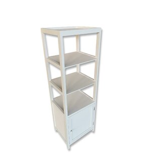 Corringham 35cm X 110cm Free-Standing Cabinet By August Grove