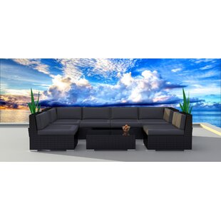 Urban Furnishings 7 Piece ..