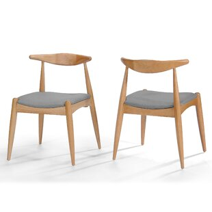 Drumawillin Dining Chair (Set of 2) by Co..