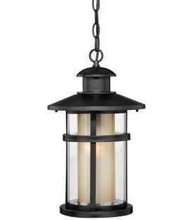 Engler 1-Light Outdoor Pendant