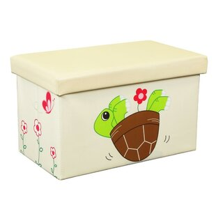 Anwen Toy Box by Zoomie Kids