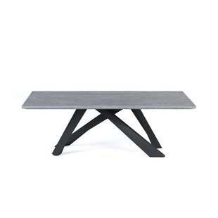 Jacoby Dining Table by 17 Stories Design