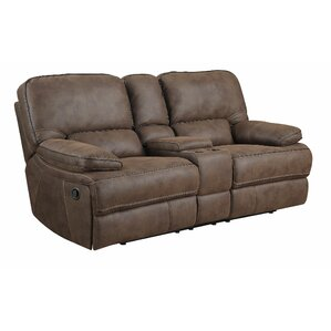 Powell Reclining Loveseat by Avalon Furniture