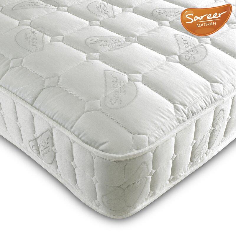 sareer matrah open coil mattress