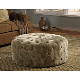 Cooper Cocktail Ottoman by..