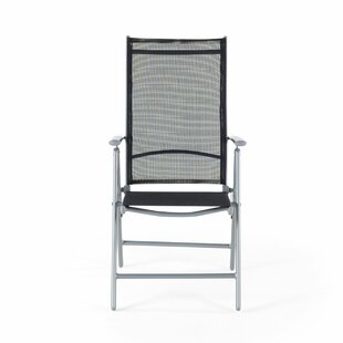 Witsham Folding Garden Chair (Set Of 6) By Sol 72 Outdoor