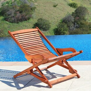 Mistana Wason Relaxer Folding Zero Gravity Chair