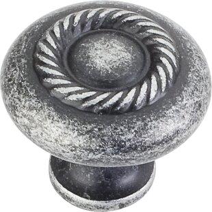 Lenoir Mushroom Knob