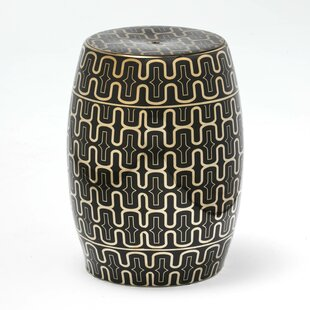 Macey Stool By Canora Grey