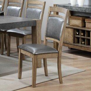 Liska Upholstered Dining Chair (Set of 2)..