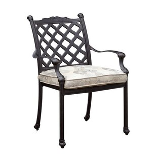 Brandeis Dining Chair by Darby Home Co