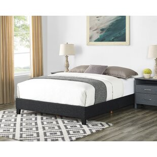 Louise Basic Upholstered Panel Bed By Highland Dunes Today Sale Only Cafe  Kid Furniture Canada Wednesday September 19 2018
