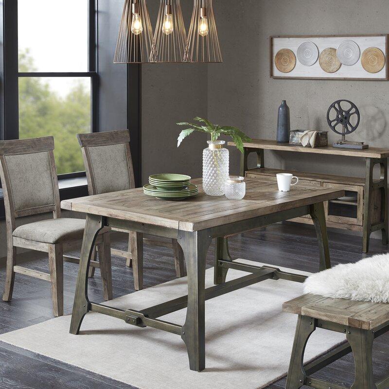 Casimir Extendable Dining Table Reviews Joss Main