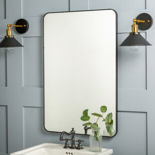 Order Leverett Accent Wall Mirror By Mercury Row