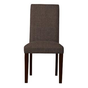 Latitude Run Beachwood Parsons Chair (Set..