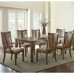 Chula Vista Dining Table by Loon Peak