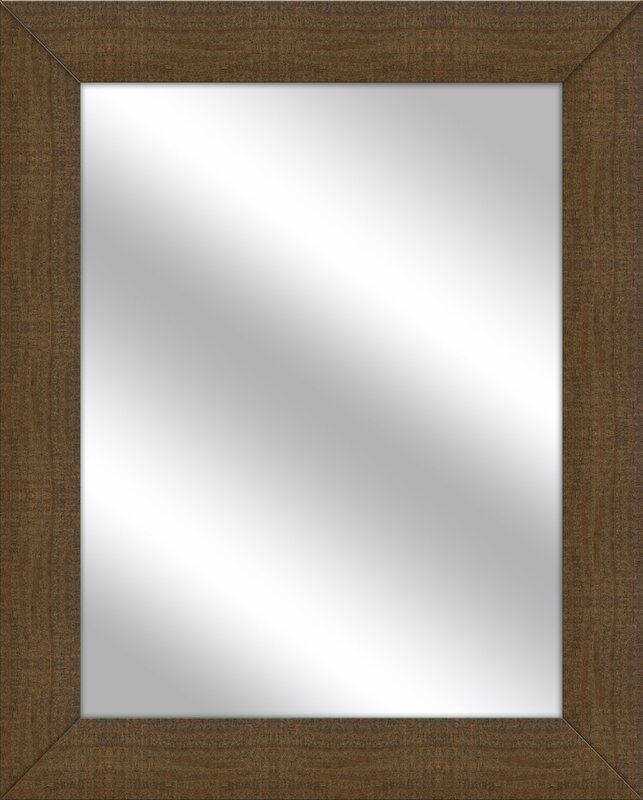 Top Quality Capry Mirror Frame Custom Manufacture Wall Mirror Bathroom Mirror