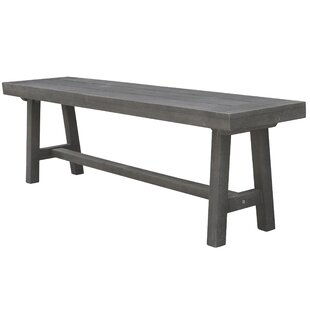 Southport Patio Dining Wooden Picnic Bench