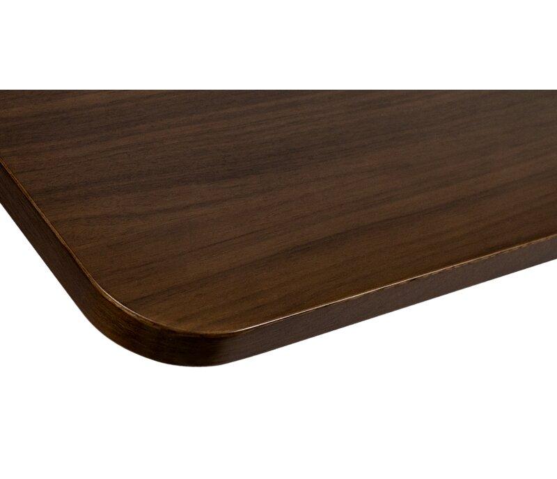 Adjustable Steel Frame Standing Desk